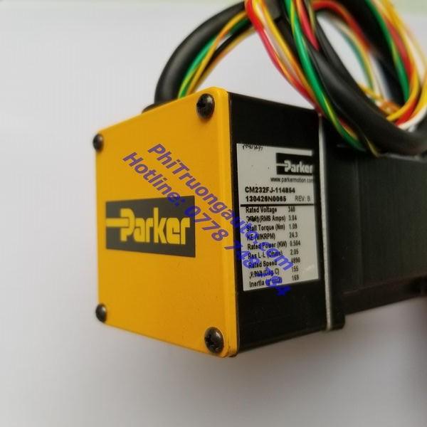 động cơ Motor Servo Paker CM232FJ-114854