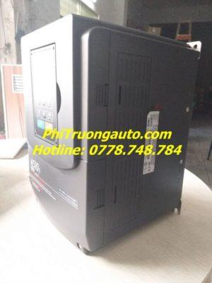 sửa chữa biến tần Teco 15kw