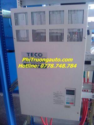 sửa chữa biến tần Teco 7300PA