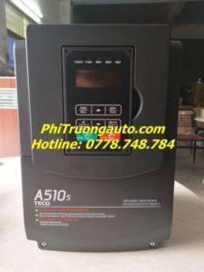 Sửa chữa biến tần Teco A510