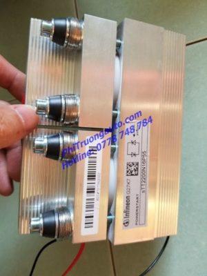 Thysistor STT2200N16P55