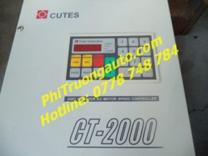 sua chua bien tan Cutes CT-2000