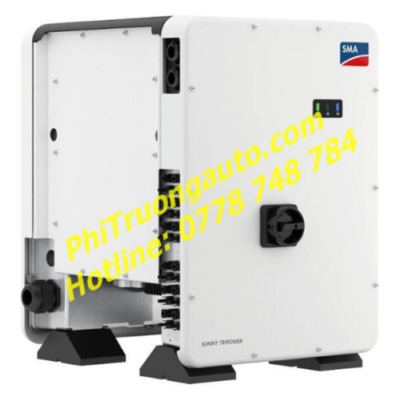 sua inverter sma tripower core1